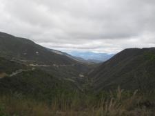 Hills Of Oaxaca
